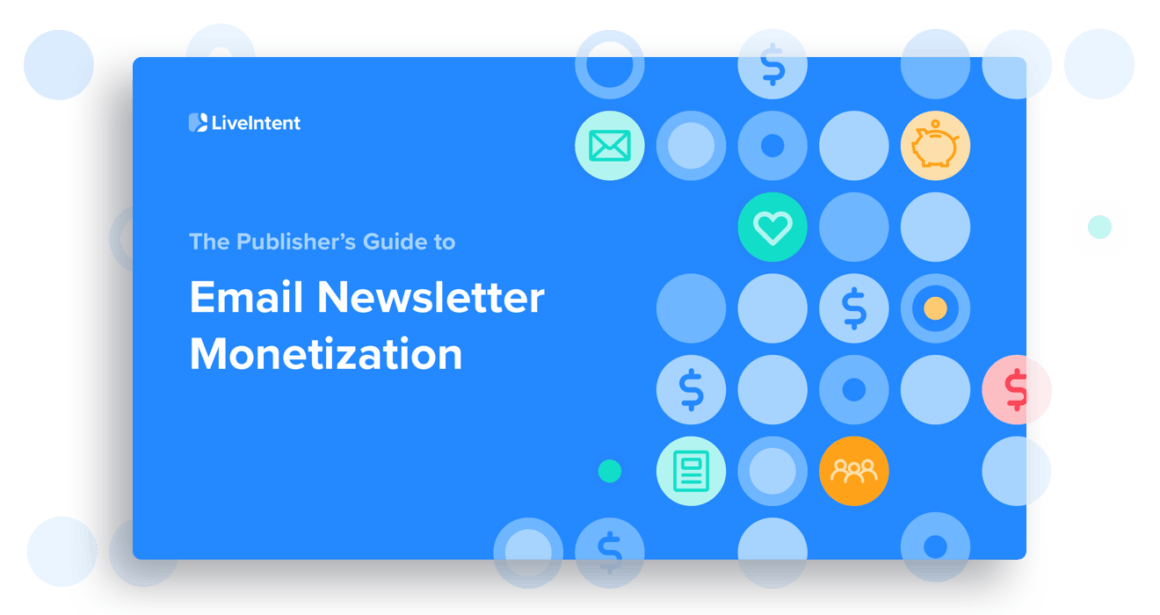 The publisher's guide to email newsletter monetization